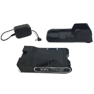 ION Power Pack Charging System